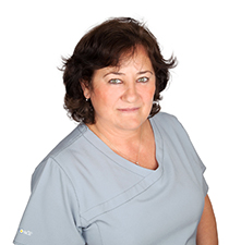 Mary, Dental Hygienist, North Toronto Dentist