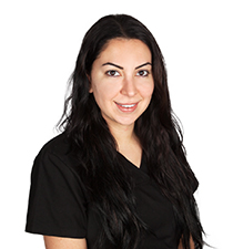 Josie, Dental Hygienist, North Toronto Dentist